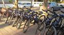 สร้างเลนจักรยานรอบ สธ. หนุนเลิกใช้รถส่วนตัว ออกกำลังกายประหยัดค่าวิน