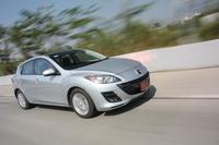 Mazda3 1.6 ลิตร  รุ่นเล็ก โฉมใหม่ เร้าใจ