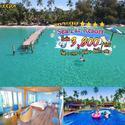 เกาะกูด Sea Far Resort 3 วัน 2 คืน เริ่มต้น 3,800 บาท