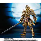 S.H.figuarts Golden Knight Gallo (Kaminari吼 Ver.) : Tamashii Web Shop