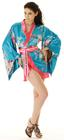 V025 กิโมโนสั้น ชุดกิโมโน ชุดยูกาตะสั้น ชุดญี่ปุ่น ชุดแฟนซี