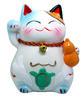 แมวขาวถือน้ำเต้า 6