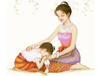 ความรัก...ที่แม่...มีต่อลูก