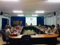 ประชุมสภาเทศบาลตำบลปิงโค้ง สมัยสามัญ สมัยที่ 1 ครั้งที่ 1 ประจำปี 2564