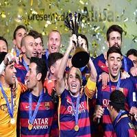ไฮไลท์ฟุตบอล ชิงแชมป์ สโมสรโลก : ริเวอร์เพลท vs บาร์เซโลน่า