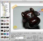 วีดีโอสอนวิธีใช้โปรแกรมตกแต่งแก้ไขภาพ Photoscape
