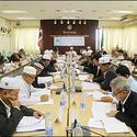 การประชุมคณะกรรมการกลางฯ ครั้งที่ 11/2555