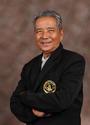 นายลัภย์ หนูประดิษฐ์ ปราชญ์เกษตรของแผ่นดิน ประจำปี 2554 สาขาปราชญ์เกษตรผู้นำชุมชนและเครือข่าย