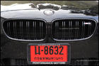 Genuine F10 M5 Kidney Grille