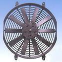 Axial Flow Fan - รุ่น TA และ JAF
