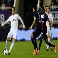 ไฮไลท์ฟุตบอล ยูฟ่า แชมเปี้ยนส์ ลีก :ปารีส vs เรอัล มาดริด(คลิป)