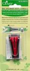 อุปกรณ์ทำผ้ากุ๊น ของ Clover ขนาด 18 mm (Bias Tape Maker 18mm)