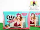 O-Ly Collagen โอ-ลี่ คอลลาเจน ขาวไฮโซ ขาวโอลี่ by O White