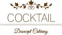 Cocktail : จัดเลี้ยงอาหารค็อกเทล