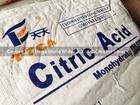 กรดมะนาว โมโนไฮเดต (Citric Acid Monohydrate)