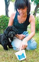Bangkok Post ลงสัมภาษณ์ไอศกรีมน้องหมา