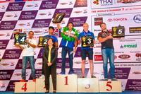 นักแข่งไทยผงาดคว้าแชมป์โลกเจ็ตสกี