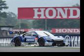 Honda super GT2016