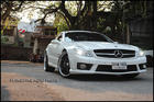 R230 SL65 AMG Body Kit