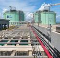 พีทีที แอลเอ็นจี ประกาศเชิญชวนผู้ขอใช้บริการกำลังการแปรสภาพ LNG ส่วนขยายจำนวน 1.5 ล้านตันต่อปี กำหนดแล้วเสร็จเปิดดำเนินการเชิงพาณิชย์ในปี 2562_โดย เคมวินโฟ