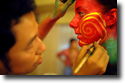 Samui International Body Painting Competition