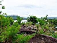 แม่น้ำสองสี ความอัศจรรย์ของธรรมชาติที่อุบล