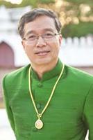 ชาวลพบุรีพร้อมใจ แต่งไทยทั้งเมือง