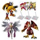 SHODO Digimon 1 Complete Set [Premium Bandai Limited]