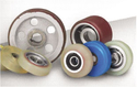 DI Roller - ลูกล้อและรางเลื่อน อุปกรณ์สำหรับ ลิฟท์และบันไดเลื่อน