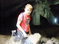 ถ้ำคูหาบรรพต,อุโมงค์น้ำโบราณยุคจูลาสิค,ถ้ำเขาย้อย