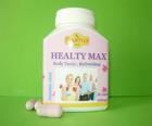 ยาบำรุงร่างกายหญิงและชาย HEALTHY MAX (30แคปซูล)