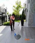 Owat Maid บริการทำความสะอาด แม่บ้านประจำ ครบวงจร ประเมินราคาฟรี