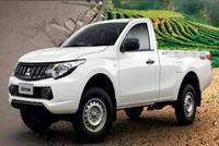 2.NEW TRITON SINGLE CAB 2.5 GL 5M/T Diesel