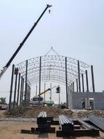 โครงการก่อสร้างโรงงาน 648 ตรม.