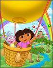 DVD Dora (เสียง :ไทย,อังกฤษ -- บรรยาย : ไทย,อังกฤษ) 1-51 ราคา 2250.-#DR07#