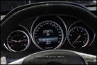 C63 AMG 507 Edition Instrument Cluster 2014 [Km]