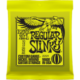 ��¡յ���俿�� Ernie Ball Nickle wound, Regular slinky ���� 10