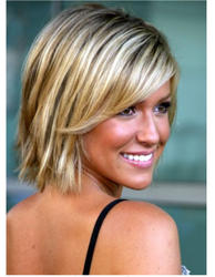 Kristin Cavallari - Great Short Hair