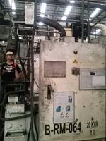 FiltCare Oiltmist Collector Machine