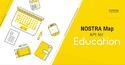 เปิดฟรี! NOSTRA Map API Service แผนที่สำหรับนิสิตและนักศึกษา