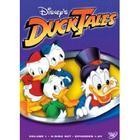 DVD DuckTales Volume 1-3 (Sub: Eng) ราคา120.- #Mic31#