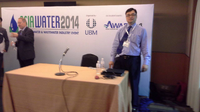 Asiawater Exhibition 2014