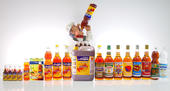 Saeng thai Fish sauce Factory : All brands