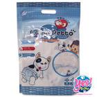 (ซื้อ4แพค ลด10%)ผ้าอ้อมหมา ผ้าอ้อมสุนัข  Sukino Petto Pet Diaper ขนาด Xsss  12 ชิ้น