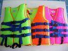 เสื้อชูชีพเด็ก-คละสี (รหัส JLSV1-3)