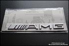 โลโก้ AMG ของแท้ 2008
