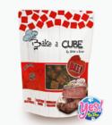 ขนมสำหรับสุนัข เนื้อวัวอบแห้ง Bake a Cube อบจาก เนื้อเน้นๆ