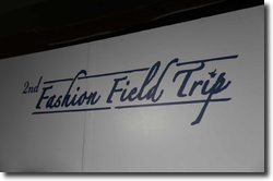 Fashion Field Trip #2