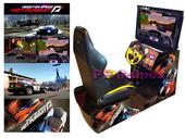 HOT GAME !!! ตู้เกมส์ขับรถ Need For Speed Hot Pursuit ระบบ PS3 ที่นี่ก่อนใครวันนี้