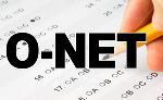 กำหนดการสอบ O-NET. ป.6.